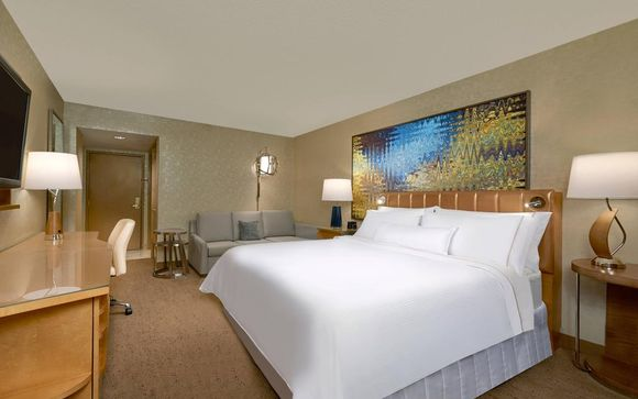 Las Vegas - The Westin Las Vegas Hotel & Spa 4*
