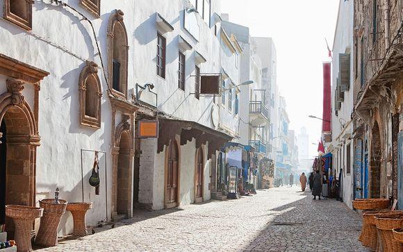 Alla scoperta di Essaouria