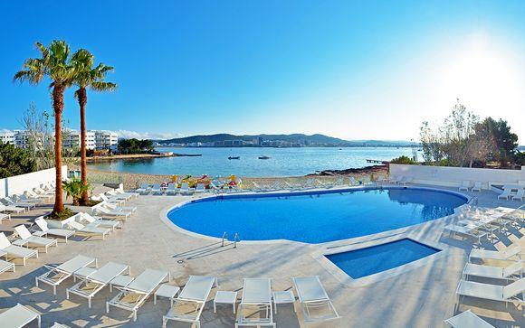 Sol House Ibiza 4*