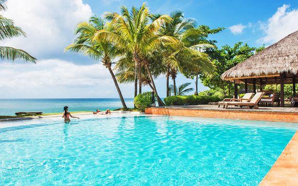 Laluna Resort 4*