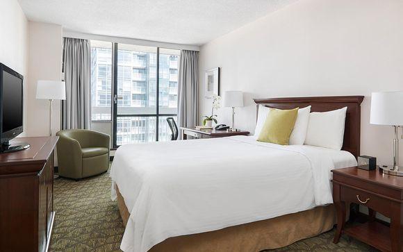 Toronto - Chelsea Hotel Toronto 4*
