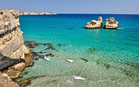 Alla scoperta del Salento, terra di mare, arte e cultura