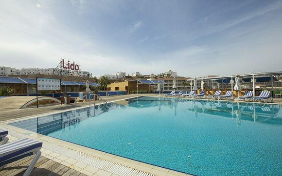 Il Lido Sharm Boutique Hotel 4*