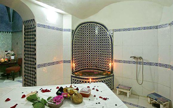 Riad Al Madina Essaouira
