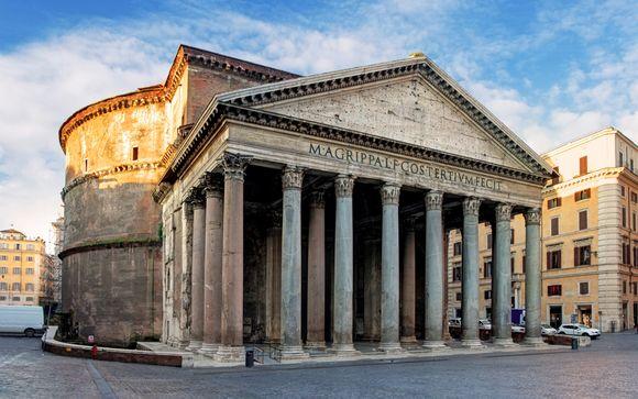 Welkom in...Rome