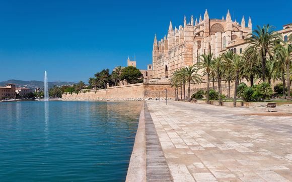 Welkom in Mallorca