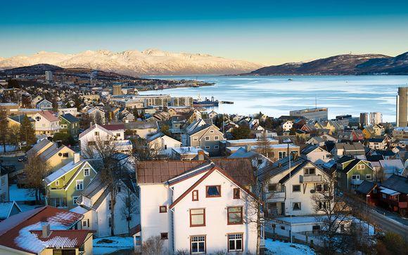 Welkom in... Noorwegen!