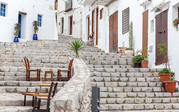 Welkom in...Ibiza