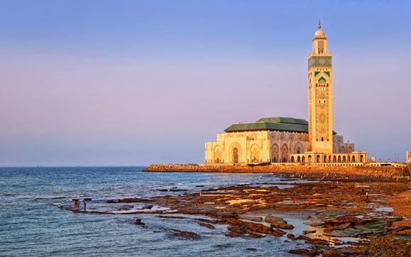 Welkom in...Casablanca