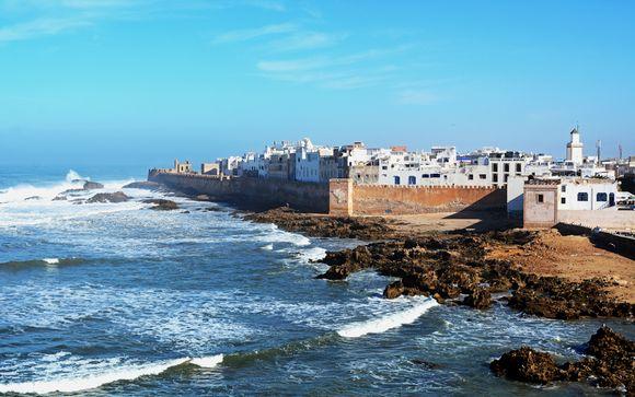 Welkom in Marokko