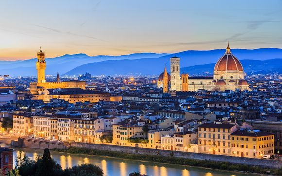 Welkom in Florence