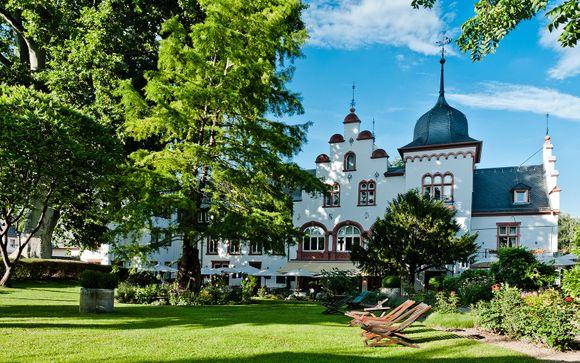 Welkom in... de Rheingau!