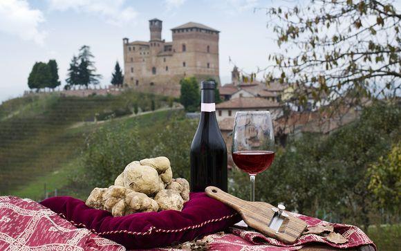 Welkom in...Piemonte
