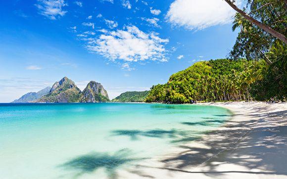 Welkom op... de Filipijnen