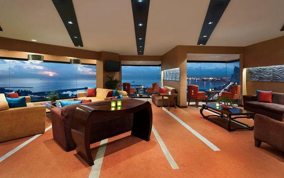 Uw hotels en kamers