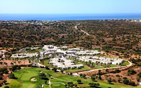 Welkom in de Algarve