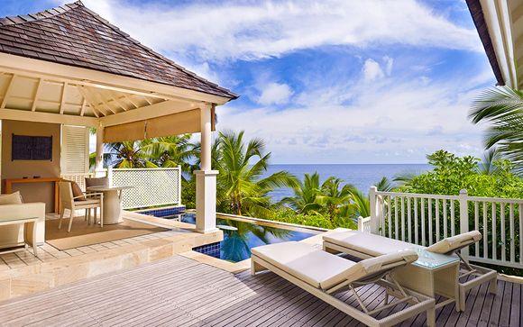 Welkom op...Seychellen
