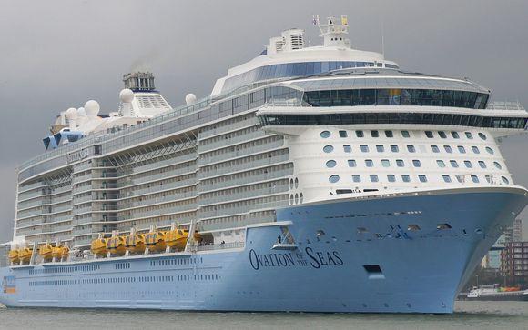 Uw Cruiseschip