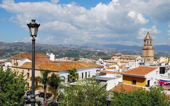 Welkom in... Vélez, Málaga