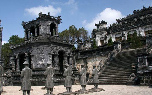 Welkom in Vietnam