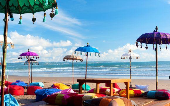 Welkom in... Bali