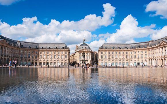 Welkom in...Bordeaux