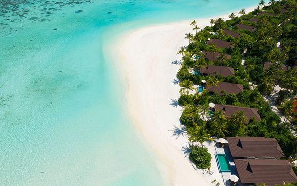 Welkom op ... de Malediven !