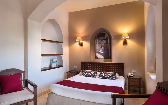Sultan Bey Hotel 4*