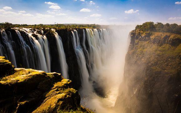 Welkom in... Afrika