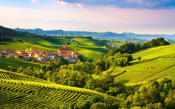 Welkom in... Noord-Italië