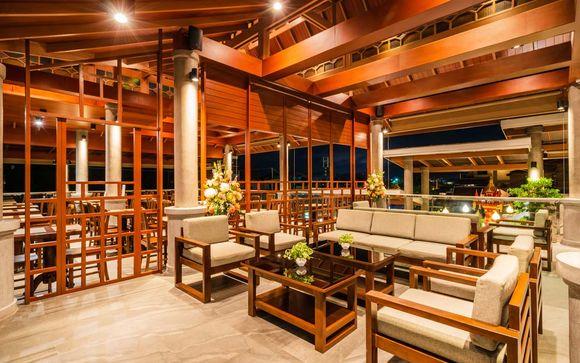 Orchidacea Resort 5*