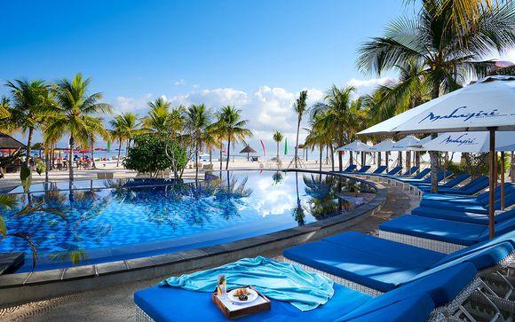 Mahagiri Resort 4* op Nusa Lembongan
