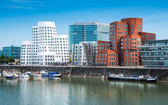 Welkom in... Düsseldorf