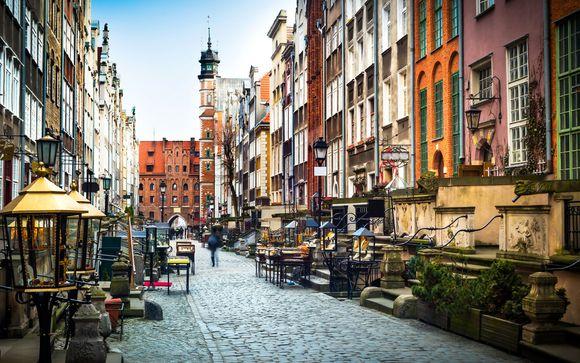 Welkom in... Gdansk