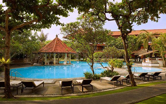 Sol Beach Bali Benoa 5*