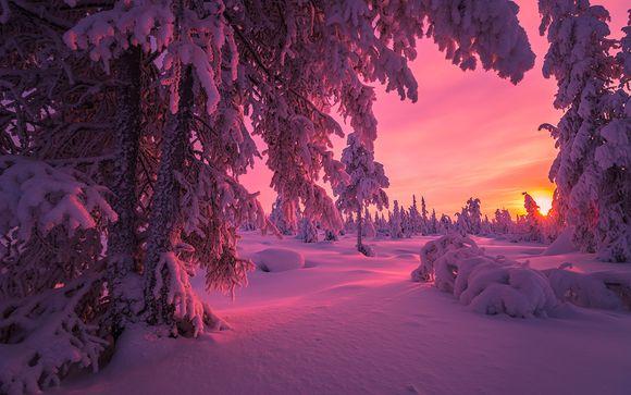 Welkom in... Lapland