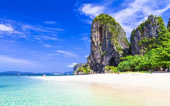 Welkom in ...Thailand