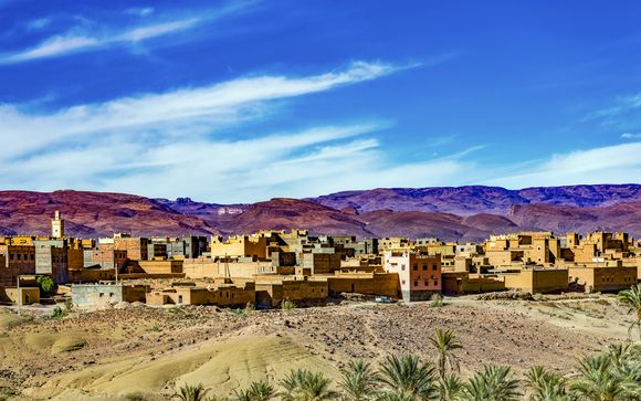 Welkom in ... Marokko !