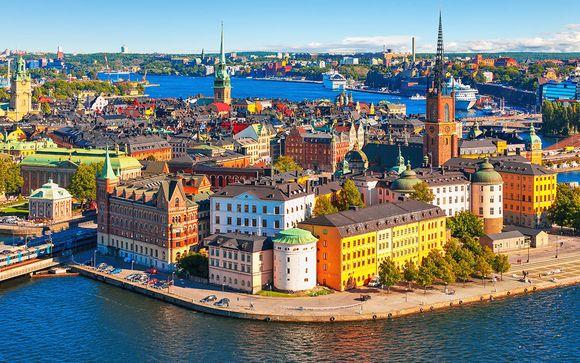 Welkom in... Zweden