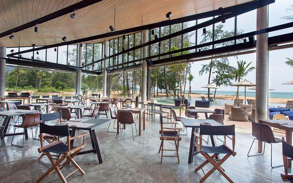 Hotel La Vela Khao Lak 4*