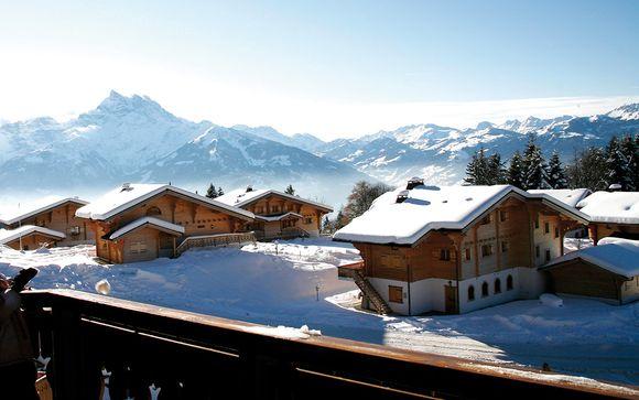 Welkom in ... de Alpen!