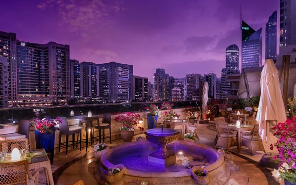 Welkom in...Abu Dhabi