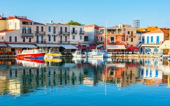 Welkom in... Rethymnon