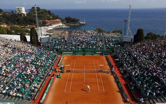 Welkom in... Monte Carlo