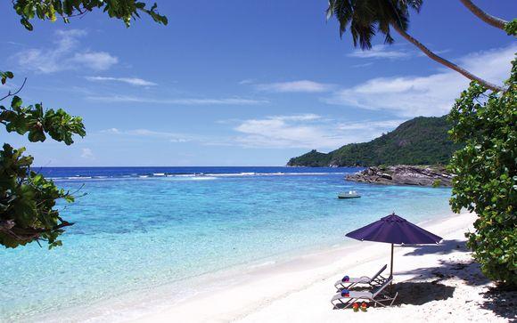 Welkom in... de Seychellen!