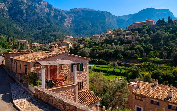 Welkom op...Mallorca