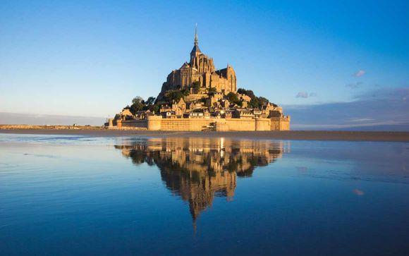 Welkom in... Port-en-Bessin