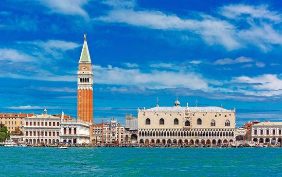 Welkom in...Venetië