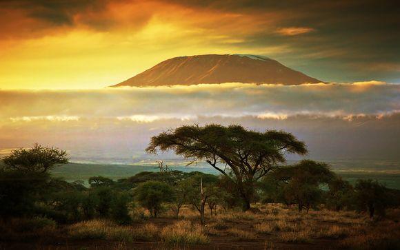 Welkom in... Kenia