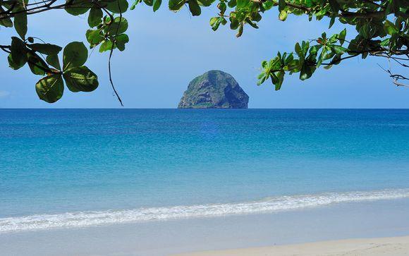Welkom in... Martinique